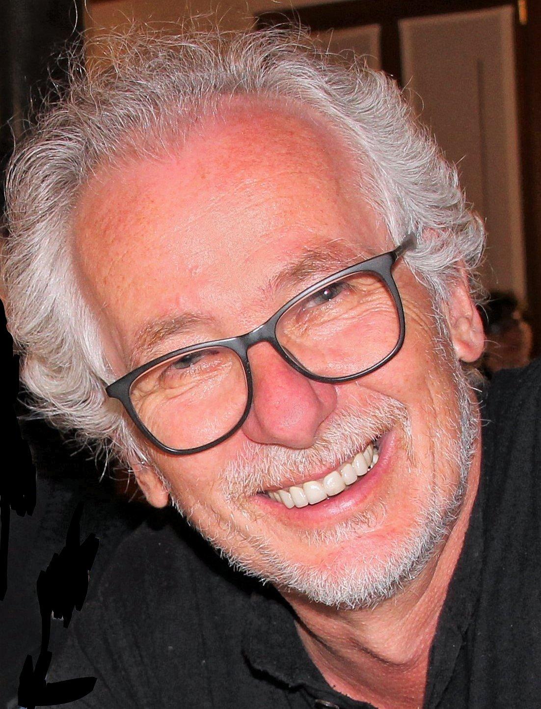 Portrait von Dietmar Gnedt