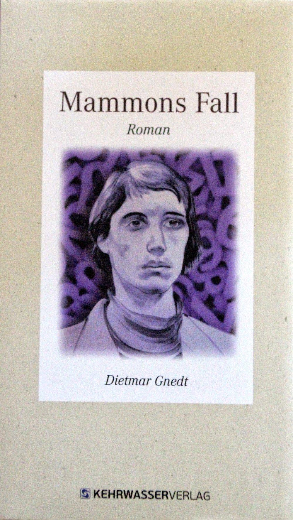 Roman: Mammons Fall